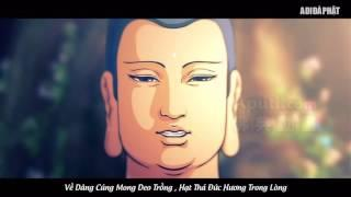 Nhạc Tán Thán Phật A Di Đà (Rất Hay)