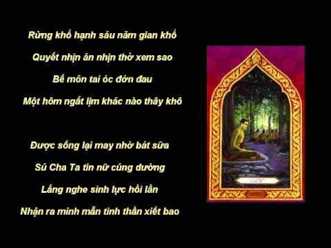 Kệ Phật Sử  07- Tầm Đạo