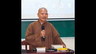 Kinh tạng Phật giáo Hán tạng - Phương pháp đọc hiểu và phân tích văn bản p 1