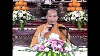 Phật Pháp Giải Nghi (Kỳ 12)