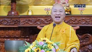 Đại sư Trí Quang là một nhà tu hoạt động chính trị theo Cộng Sản - TT. THÍCH NHẬT TỪ