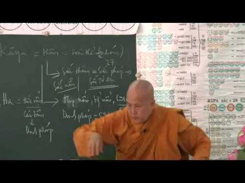Sở Hữu Tịnh Thân, Tịnh Tâm (Phần 1)