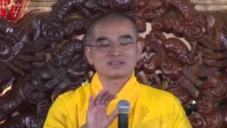 Kinh Lăng Nghiêm 42 - Phần 2 - Ty Kheo Thich Tue Hai