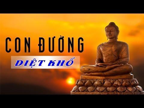 Bước đầu học Phật kỳ 24: Con đường diệt khổ