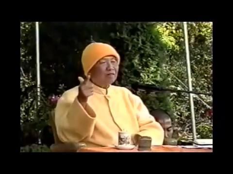 Sự tương quan giữa Kinh Bát Nhã và Thiền Tông