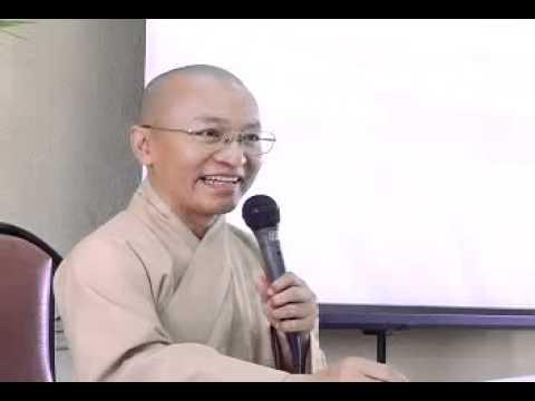 Kinh Kim Cang 5: Bố Thí Không Trụ Tướng (25/02/2009) video do Thích Nhật Từ giảng