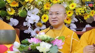 Lễ Thế Phát Xuất Gia tại chùa Giác Ngộ, ngày 15 - 08 -2019