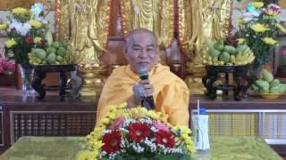 Niệm Phật Với Tín Hạnh Niệm