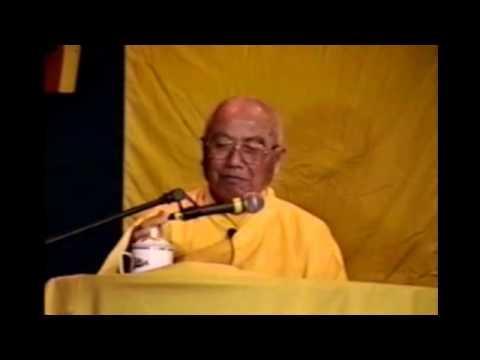 Tinh Thần Xuất Trần Của Đạo Phật