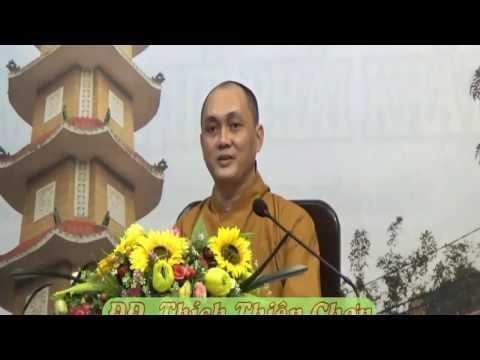 Đức Phật dạy pháp Phóng Sanh