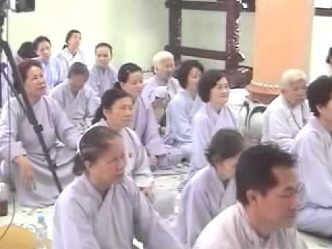 Xây Dựng Ngôi Nhà Tâm Linh Bằng Niệm Phật