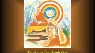 KINH PHÁP CÚ 12 -  Phẩm TỰ KỶ - Nhạc Võ Tá Hân - Thơ Tuệ Kiên