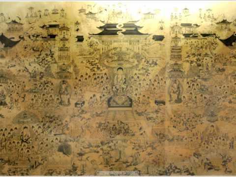 Lược Sử Phật A Di Đà Và 48 Lời Nguyện (Trích Từ Phật Học Phổ Thông)