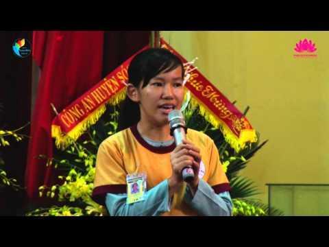 Chương trình Hội thảo 10 Bài giảng giáo lý - Phần 02