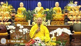 Hành trang cho Phật tử