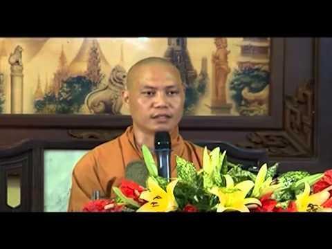 Đức Phật Vào Đời