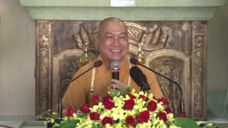 Oai Nghi Của Người Phật Tử Tại Gia