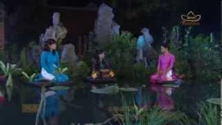 Hương sen mầu nhiệm 2013: Hình tượng Bồ Tát Quán Thế Âm trong âm nhạc Phật Giáo