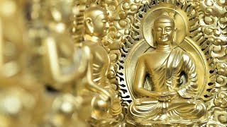 Tụng kinh LỜI VÀNG PHẬT DẠY  tại chùa Giác Ngộ ngày 15/8/2020