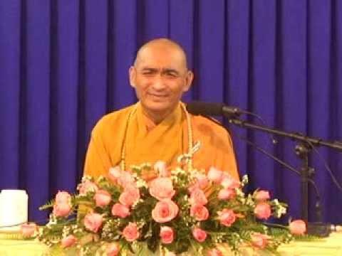 Khai Thị Phật Thất (Lần Thứ 27)