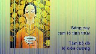 MỞ THÊM RỘNG LỚN CON ĐƯỜNG - Nhạc Võ Tá Hân - Thơ Thích Nhất Hạnh