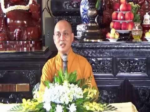 Trước Khai Đản Sanh Đức Phật Ở Đâu? (phần 1)
