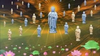 Nhất Tâm Niệm Phật Quyết Định Vãng Sanh (Tác Giả: Thích Thiện Phụng) (Trọn Bài, 3 Phần)