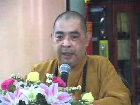 Người Con Phật Nên Cởi Hay Trói
