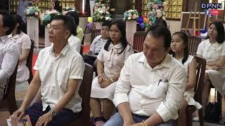 Lễ Hằng Thuận của chú rễ  VĂN CANG & cô dâu TỐ TRÂM