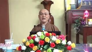Nếp Sống Đạo.Phật Hóa Gia Đình - ĐĐ.Thích Thiện Chơn