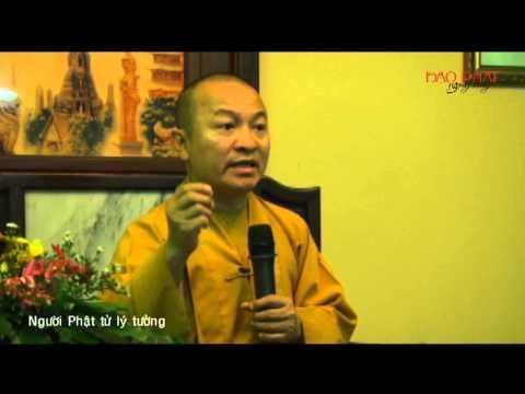 Người Phật tử lý tưởng