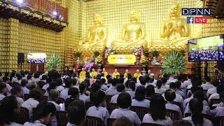 Tụng Kinh Phật Căn Bản tại Chùa Giác Ngộ, ngày 28-06-2020