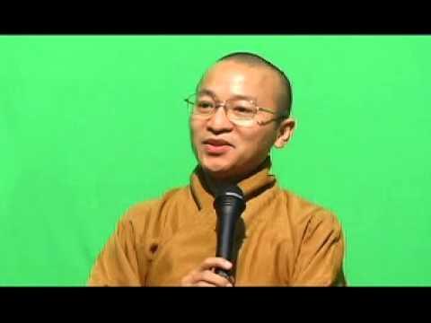Kinh trung bộ 62: Giá trị đạo Phật - Thích Nhật Từ
