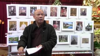 Phật Giáo Nhật Bản - Bài 01