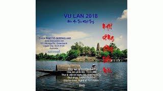 DVD - NHƯ DÒNG SÔNG TRÔI MÃI - VU LAN DÂNG MẸ 2018
