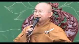 Niết bàn tại thế gian  bản đầy đủ (23/12/2008) video do Thích Nhật Từ giảng