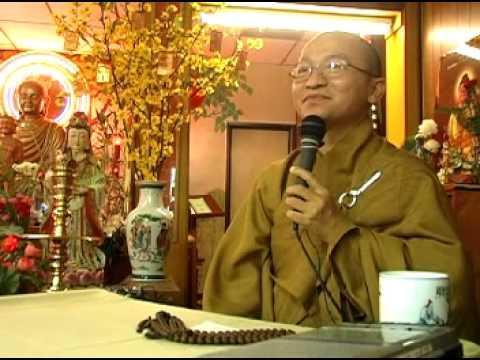Kết hôn với Phật pháp - Thích Nhật Từ