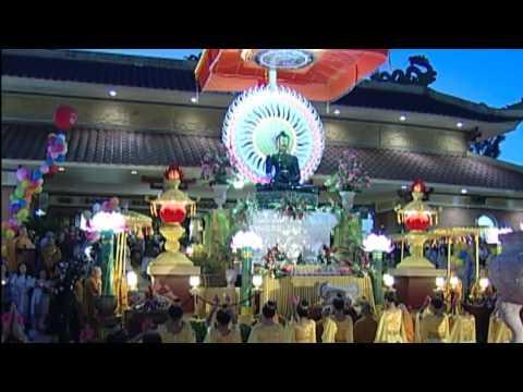 Trăng tròn tháng Tư -- Gia Huy - Nhạc Phật giáo