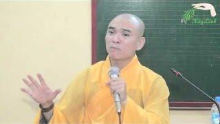 Phật Dạy 20 Điều Khó (Phần 5)