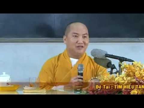 Tìm Hiểu Tam Tạng Kinh Điển Phật Giáo