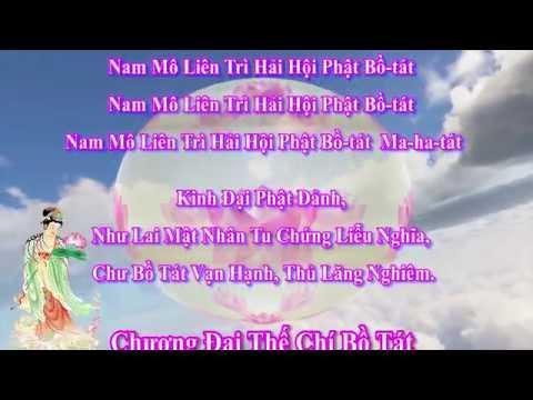 Phật Nói Kinh A Di Đà (Có Phụ Đề) (HD)