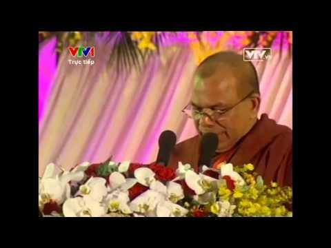 Bế mạc Đại lễ Phật Đản Vesak 2014