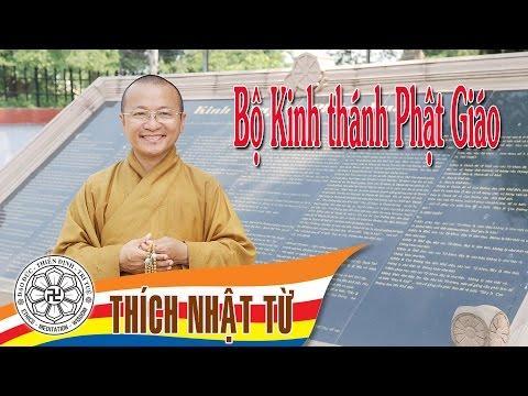 Bộ Kinh thánh Phật Giáo