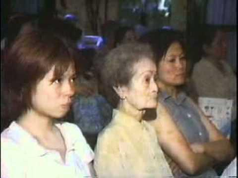 Kinh Trung Bộ 035: Cái tôi được chuyển hoá (11/03/2006) video do Thích Nhật Từ giảng