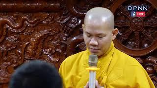 Tụng Kinh Phật Căn Bản|| Ngày 26-07-2020