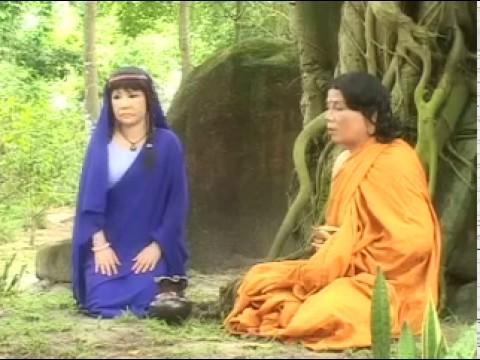 Cổ nhạc Phật giáo: Trích đoạn Đức phật Thích Ca