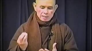Công Phu Nở Đóa Sen Ngàn Cánh 73: Nghi Thức Thọ Trai 1 - Thầy Thích Nhất Hạnh