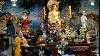 Bảo Vệ Thân Tâm Bằng Phật Pháp