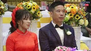 Lễ Hằng Thuận của chú rể & cô dâu tại chùa Giác Ngộ, ngày 21 - 09 - 2019
