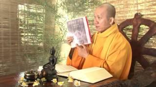 Niệm Phật Người Chặn Đứng Bánh Xe Luân Hồi